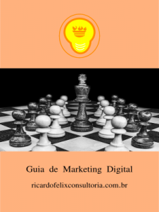 E-book Guia de marketing digital